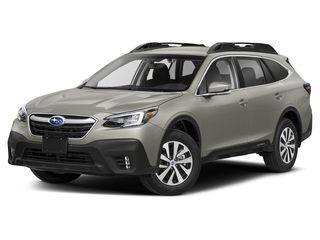 2020 Subaru Outback SUV Tungsten Metallic