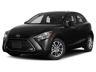 2020 Toyota Yaris Hatchback Stealth