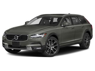 2020 Volvo V90 Cross Country Wagon Pine Gray Metallic