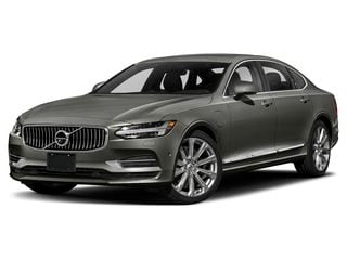 2020 Volvo S90 Hybrid Sedan Pine Gray Metallic