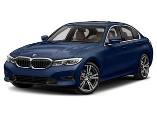 2021 BMW 330e Sedan Phytonic Blue Metallic