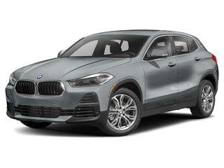 2021 BMW X2 Sports Activity Coupe Brooklyn Gray Metallic