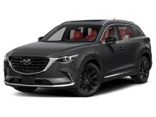 2021 Mazda Mazda CX-9 SUV Polymetal Gray