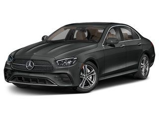 2021 Mercedes-Benz E-Class Sedan Selenite Gray Metallic