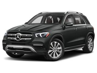 2021 Mercedes-Benz GLE 450 SUV Selenite Gray Metallic