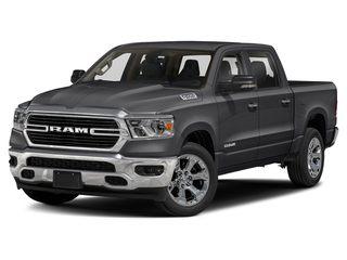 2021 Ram 1500 Truck Anvil Clearcoat