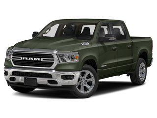 2021 Ram 1500 Truck Tank Clearcoat