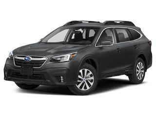 2021 Subaru Outback SUV Magnetite Gray Metallic