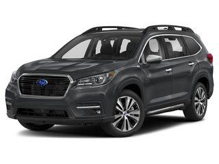 2021 Subaru Ascent SUV Magnetite Gray Metallic