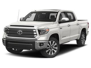 2021 Toyota Tundra Truck Wind Chill Pearl