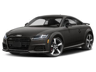 2022 Audi TT Coupe Mythos Black Metallic