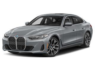 2022 BMW 430i Gran Coupe Brooklyn Gray Metallic