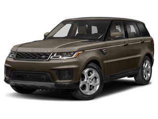 2022 Land Rover Range Rover Sport SUV Tourmaline Brown