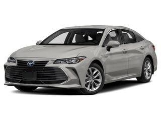 2022 Toyota Avalon Hybrid Sedan Ice Edge