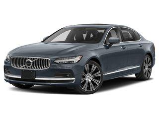 2022 Volvo S90 Sedan Thunder Gray Metallic