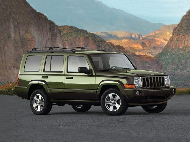 2009 jeep commander 2008 jeep commander 2007 jeep commander 2006 jeep  commander