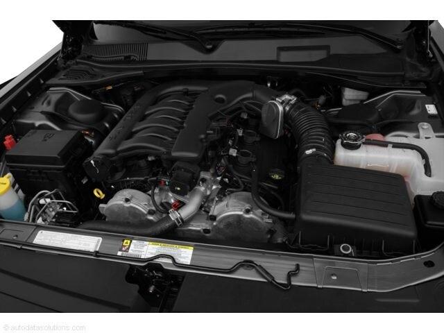 does dodge charger srt8 come manual transmission