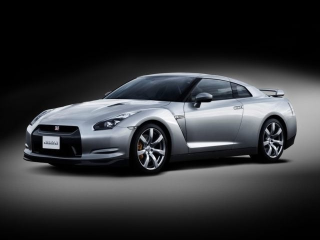 2011 Nissan GT-R  of Peoria