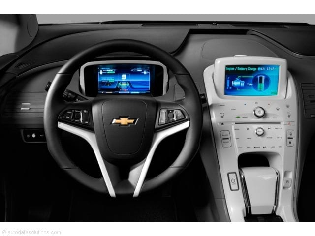 Used 2011 Chevrolet Volt For Sale Arlington Tx Chevy