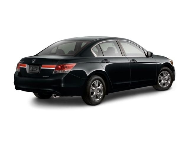 2012 Honda Accord of FL