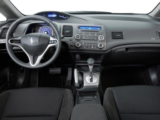 Honda Civic Gx For Sale