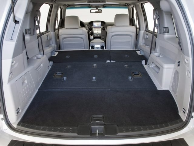 2011 Honda Pilot of Florida