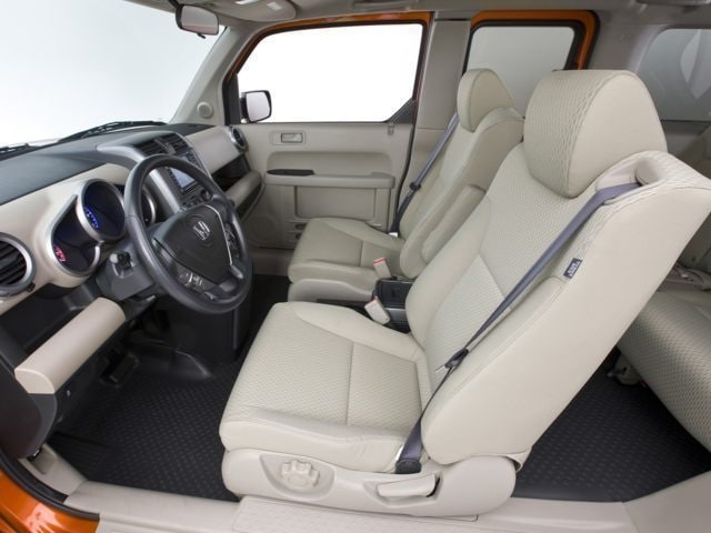 2012 Honda Element of Arlington