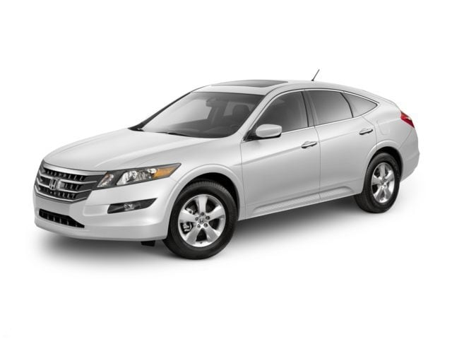 2012 Honda Crosstour of Arlington
