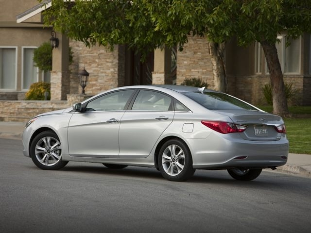 Hyundai Motor America Has Announced Pricing For Its All New Sonata 2.0T  Turbo, Starting At $24,145 MSRP For The Sonata SE 2.0T, For Sale In Whacom  County ...