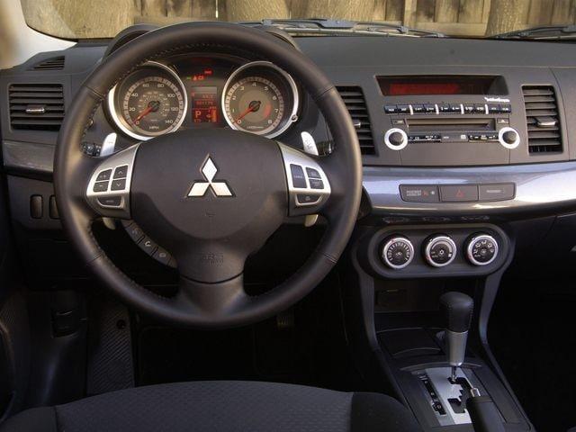 Migib on Mitsubishi Endeavor Parts Catalog