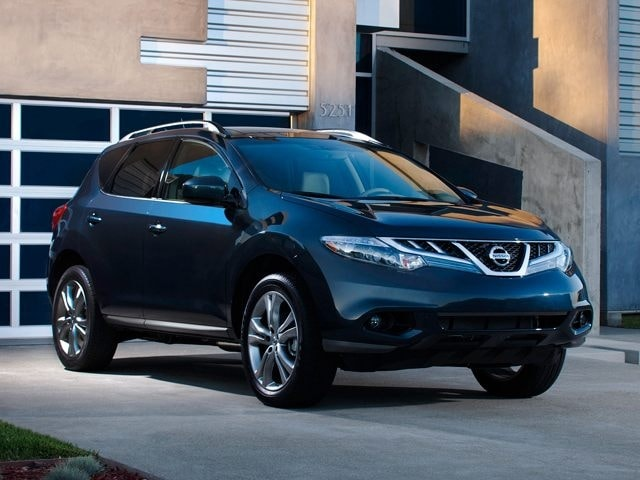 Used 2011 Nissan Murano For Sale Dallas TX | Compare & Review Murano