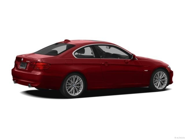 Fuel Efficient BMW  Hendrick BMW Northlake