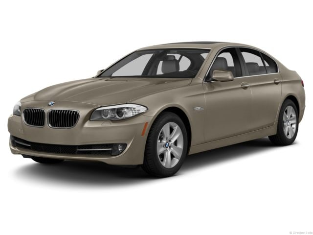New 2013 BMW 528i in Houston  Momentum BMW West