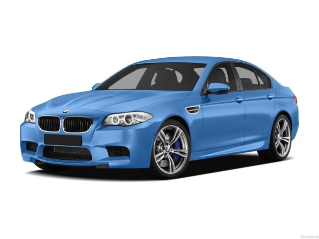 New 2013 BMW M5 in Houston  Momentum BMW West