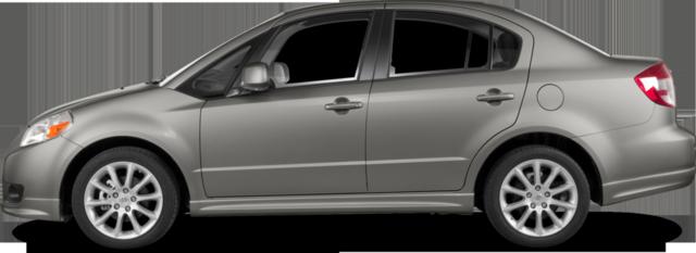 2013 suzuki sx4 sedan