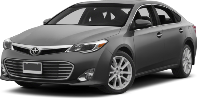 2013 Toyota Avalon Sedan
