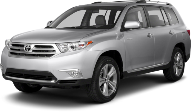 1.9% APR For 60 Months On Select Certified Toyota Highlander Models Offer  Details And Disclaimers