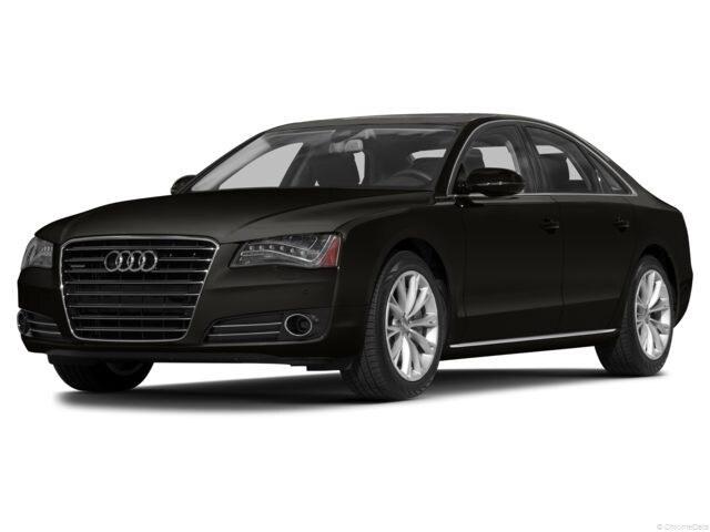 Buy A New A Audi Of Des Monies - Audi des moines