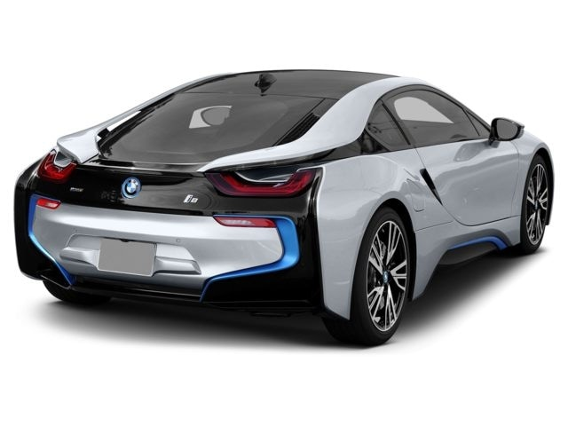 Bmw I8 In Charlotte Nc Electric Sports Car In Charlotte