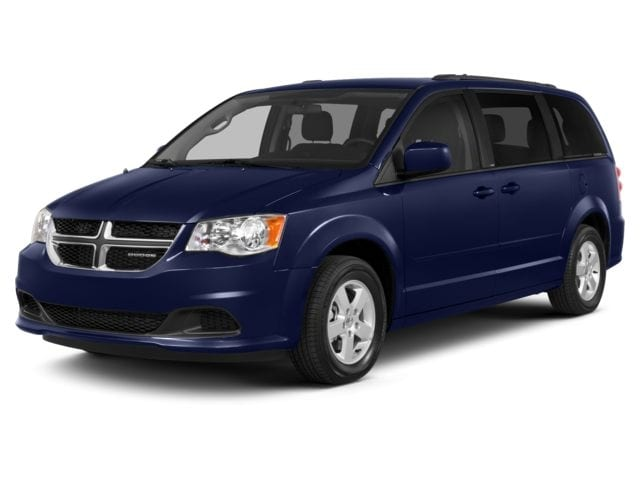 Dodge Grand Caravan Inventory Gallup, NM