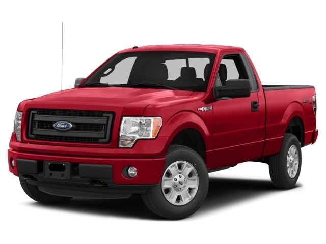 New Ford F-150 dealer near Dayton TN
