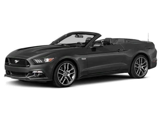 Ford Mustang Dealer Serving Chattanooga TN