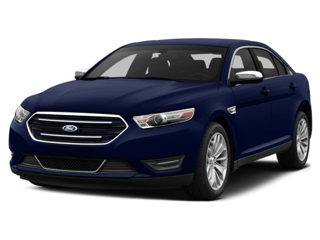 new Ford Taurus dealer near Dunlap TN