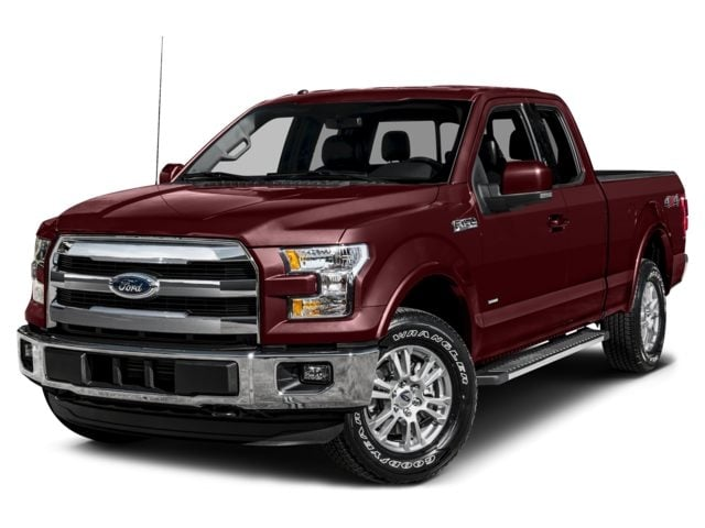 Proud new Ford F-150 dealer serving Sparta TN