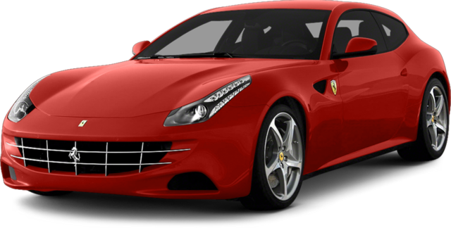 2015 Ferrari FF Coupe Base