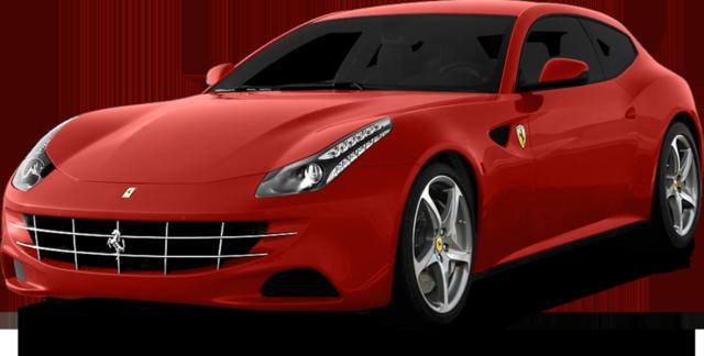 2015 Ferrari FF Coupe Base