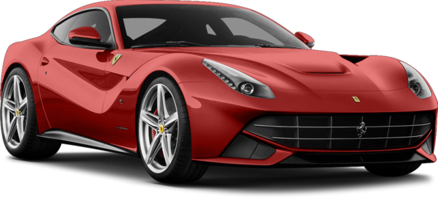 2015 Ferrari F12berlinetta Coupe Base