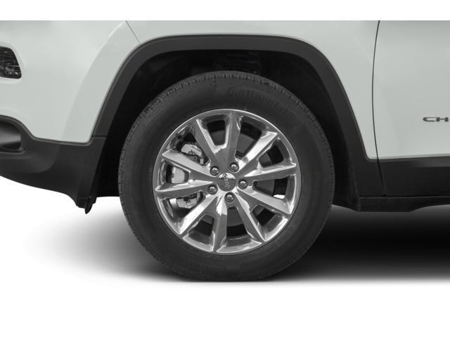 Jeep Cherokees available in Waukee, IA at Adel Chrysler Jeep Dodge RAM
