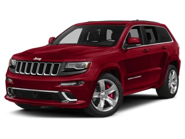 jeep cherokee grand srt suv v8 cars values 4wd 4dr 4x4 bright 4d clearcoat utility nadaguides srt8 oh prices north