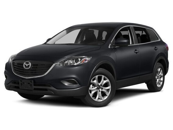 mazda cx-9 lease in madison, wi
